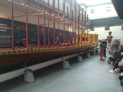 National Maritim Museum Greenwich